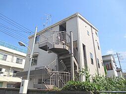 西小山駅 8.6万円