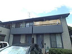 [テラスハウス] 埼玉県さいたま市西区三橋5丁目 の賃貸【埼玉県 / さいたま市西区】の外観