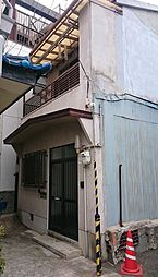 [一戸建] 兵庫県神戸市長田区腕塚町2丁目 の賃貸【/】の外観