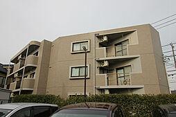 ホリホック[3階]の外観