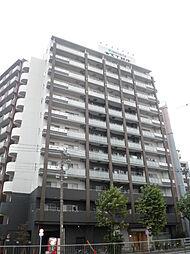 東京都台東区日本堤2丁目の賃貸マンションの外観