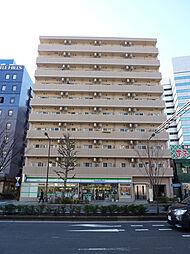 ドミール川崎2番館[4階]の外観
