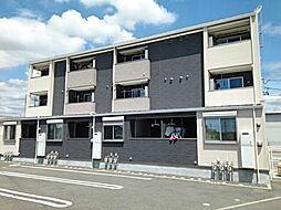 西小坂井駅 4.5万円