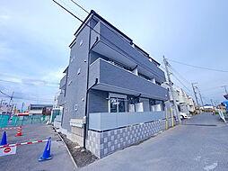 西武新宿線 東村山駅 徒歩5分の賃貸アパート