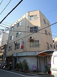福島ビル[3階]の外観