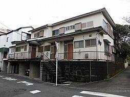 [テラスハウス] 神奈川県川崎市多摩区寺尾台1丁目 の賃貸【/】の外観