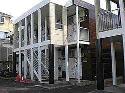 ベルコート[2階]の外観