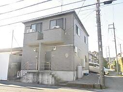 [テラスハウス] 神奈川県大和市上和田 の賃貸【神奈川県 / 大和市】の外観