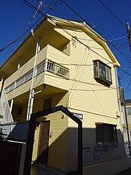 レジデンス西柴[2階]の外観