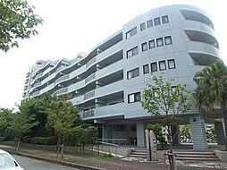 西福岡マリナタウンイーストコート3号棟[204号室]の外観