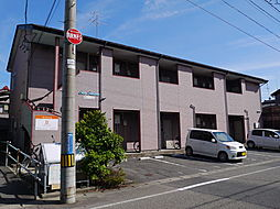 豊栄駅 2.5万円