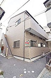 メゾン飯倉II[1階]の外観