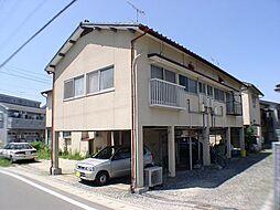 大福荘[8号室]の外観