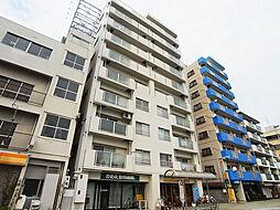 シーサイドヴィラヒラノ[5階]の外観