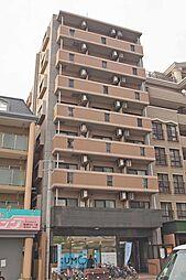 アースフレンドリー別府[6階]の外観