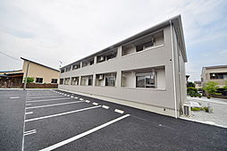 東武越生線 武州唐沢駅 徒歩7分の賃貸アパート