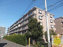 ブランシェ塚田[406号室]の外観