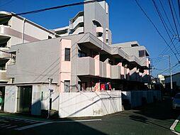 メゾン・ド・セリーズ[4階]の外観