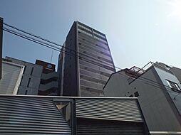 クリスタルグランツ東天満[12階]の外観