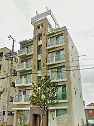 AURA SUMA(アウラスマ)[2階]の外観