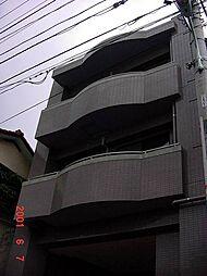 グリーンラークひばりが丘[3階]の外観