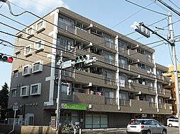 サライ仲町[3階]の外観