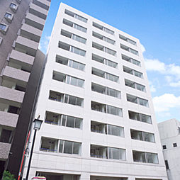 パークアクシス麻布仙台坂[4階]の外観