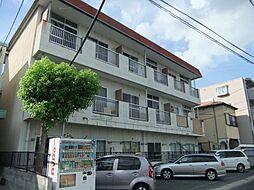 サンハイツ古賀[301号室]の外観