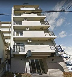 コーボック新小金井[6階]の外観