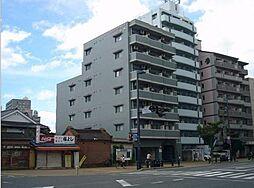 エスティグリーン箱崎[305号室]の外観