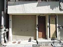 [一戸建] 大阪府枚方市藤阪元町2丁目 の賃貸【/】の外観