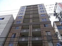 ワコーレ三宮ランドマークシティ[3階]の外観