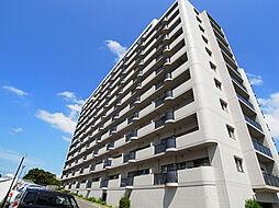 兵庫県神戸市垂水区五色山3丁目の賃貸マンションの外観