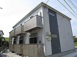 JR常磐線 松戸駅 徒歩15分の賃貸アパート