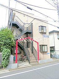 航空公園駅 3.9万円