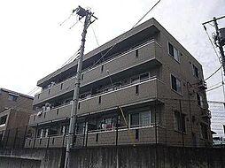 ディライトヒルズ[1階]の外観