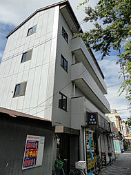 リベラ[3階]の外観