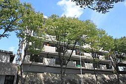 MNサンモール[403号室]の外観