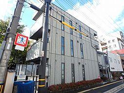 シャーメゾン佐藤[1階]の外観