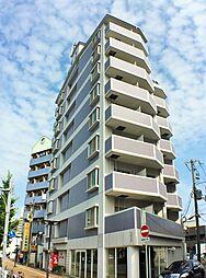 サンライズ長田[5階]の外観