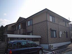 カサベルデノーマII[2階]の外観