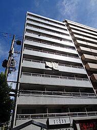 ファーストリバー[8階]の外観