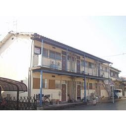 宮ノ前アパート[101号室]の外観