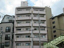 フォレストリバー[7階]の外観