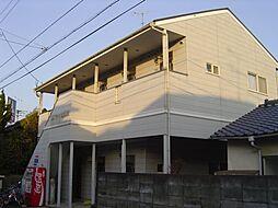 コンパートハウス和白[205号室]の外観