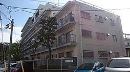 ライオンズマンション川口第三[2階]の外観