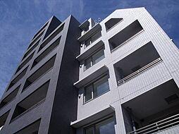 東京都練馬区春日町4丁目の賃貸マンションの外観
