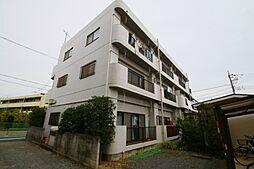 ファミールオザキ[3階]の外観
