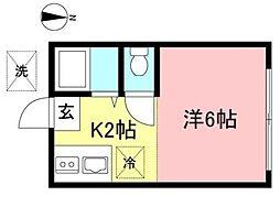 【敷金礼金0円!】ロングアイランド東小金井