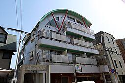Nuova Vita[2階]の外観